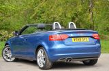 AUDI A3 TDI S LINE Cabriolet - 1280 - 5