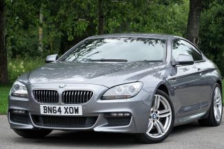 Used BMW 6 SERIES in Wiltshire for sale