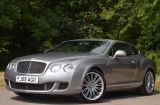 BENTLEY CONTINENTAL GT SPEED - 957 - 1