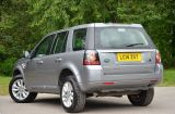 LAND ROVER FREELANDER SD4 HSE - 1361 - 5