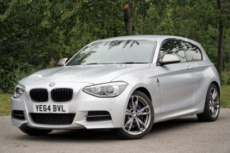 Used BMW 1 SERIES in Wiltshire for sale