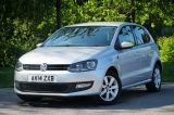 VOLKSWAGEN POLO MATCH EDITION TDI - 1714 - 1