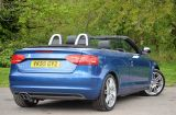 AUDI A3 TDI S LINE Cabriolet - 1280 - 3
