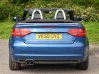 AUDI A3 TDI S LINE Cabriolet - 1280 - 4