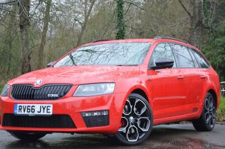 Used SKODA OCTAVIA in Wiltshire for sale