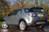 LAND ROVER DISCOVERY SPORT TD4 HSE LUXURY - 1096 - 5