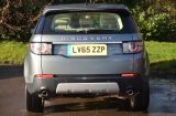 LAND ROVER DISCOVERY SPORT TD4 HSE LUXURY - 1096 - 4