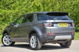 LAND ROVER DISCOVERY SPORT SD4 HSE - 1295 - 5