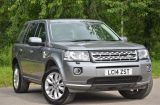 LAND ROVER FREELANDER SD4 HSE - 1361 - 2
