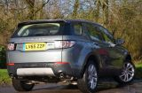 LAND ROVER DISCOVERY SPORT TD4 HSE LUXURY - 1096 - 3