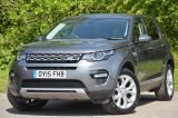 LAND ROVER DISCOVERY SPORT SD4 HSE - 1295 - 1