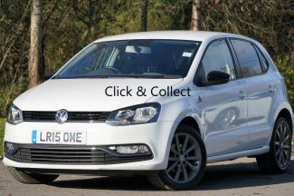 Used VOLKSWAGEN POLO in Wiltshire for sale