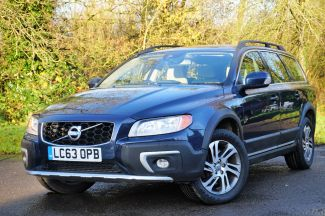 Used VOLVO XC70 in Wiltshire for sale