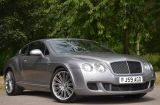 BENTLEY CONTINENTAL GT SPEED - 957 - 2