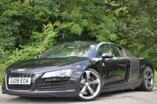 Used AUDI R8 in Wiltshire for sale