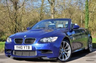 Used BMW M3 V8 DTC 4.0 in Wiltshire for sale