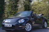 VOLKSWAGEN BEETLE TDI BLUEMOTION TECHNOLOGY - 1254 - 1