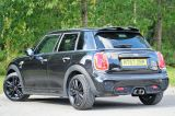 MINI HATCH COOPER S WORKS 210 - 1833 - 6