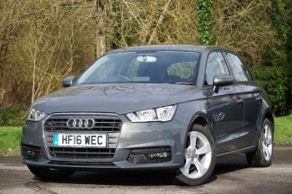 Used AUDI A1 in Wiltshire for sale
