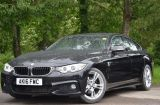 BMW 4 SERIES 420D M SPORT GRAN COUPE - 1405 - 1