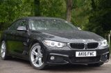 BMW 4 SERIES 420D M SPORT GRAN COUPE - 1405 - 2