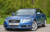 AUDI A3 TDI S LINE Cabriolet - 1280 - 6