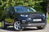 LAND ROVER DISCOVERY SPORT TD4 SE TECH - 1453 - 2
