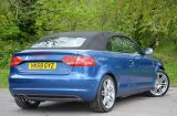 AUDI A3 TDI S LINE Cabriolet - 1280 - 7