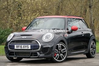 Used MINI HATCH in Wiltshire for sale