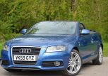 AUDI A3 TDI S LINE Cabriolet - 1280 - 1
