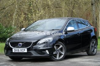 Used VOLVO V40 in Wiltshire for sale