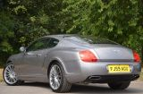 BENTLEY CONTINENTAL GT SPEED - 957 - 3