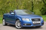 AUDI A3 TDI S LINE Cabriolet - 1280 - 2