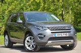 LAND ROVER DISCOVERY SPORT SD4 HSE - 1295 - 2