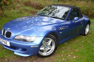 Used BMW Z SERIES in Wiltshire for sale