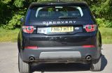 LAND ROVER DISCOVERY SPORT TD4 SE TECH - 1453 - 4