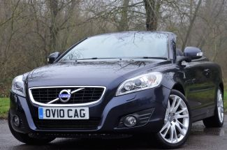 Used VOLVO C70 in Wiltshire for sale