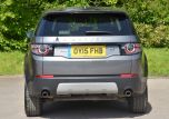 LAND ROVER DISCOVERY SPORT SD4 HSE - 1295 - 4