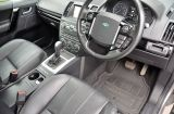 LAND ROVER FREELANDER SD4 HSE - 1361 - 10