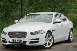 Used JAGUAR XE in Wiltshire for sale
