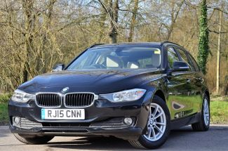 Used BMW 3 SERIES in Wiltshire for sale