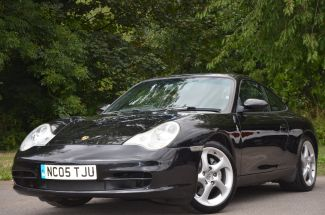 Used PORSCHE 911 in Wiltshire for sale