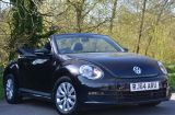 VOLKSWAGEN BEETLE TDI BLUEMOTION TECHNOLOGY - 1254 - 2