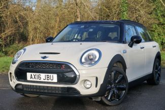 Used MINI CLUBMAN in Wiltshire for sale