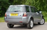 LAND ROVER FREELANDER SD4 HSE - 1361 - 3