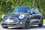 MINI HATCH COOPER S WORKS 210 - 1833 - 1