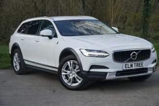 Used VOLVO V90 in Wiltshire for sale