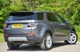 LAND ROVER DISCOVERY SPORT SD4 HSE - 1295 - 3