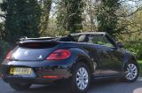 VOLKSWAGEN BEETLE TDI BLUEMOTION TECHNOLOGY - 1254 - 5