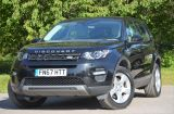 LAND ROVER DISCOVERY SPORT TD4 SE TECH - 1453 - 1